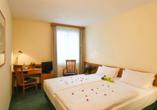 Best Western Hotel Spreewald, Zimmer