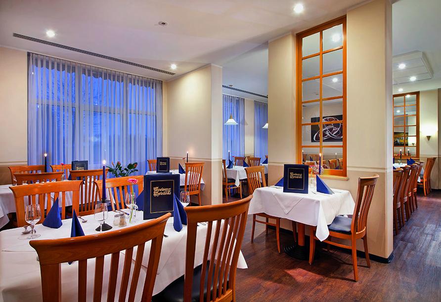 Best Western Hotel Spreewald, Restaurant