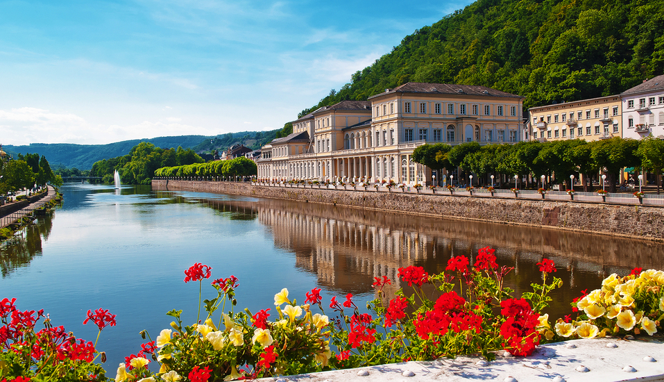 BSW Ferienhotel Lindenbach in Bad Ems, Panorama