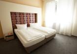 BSW Ferienhotel Lindenbach in Bad Ems, Zimmerbeispiel