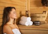 Hotel Ariston, Sauna