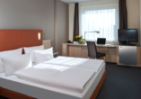 Hotel Essential by Dorint Berlin-Adlersdorf, Zimmerbeispiel