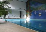 Sporthotel Schulenberg Oberharz, Hallenbad