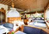 Landhotel Maiergschwendt, Restaurant