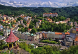 Hotel Dvorana Karlsbad Tschechien, Karlsbad