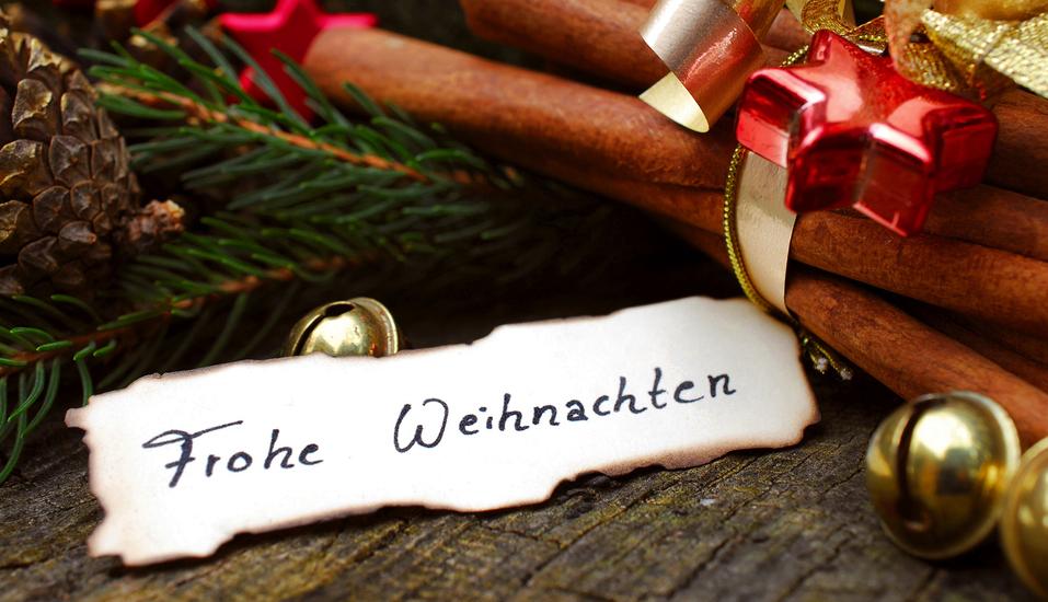Landhotel Margeritenhof, Weihnachten