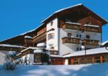 Landhotel Margeritenhof Drachselsried, Winter