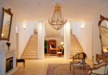 Hotel Friedrich Franz Palais in Bad Doberan Ostsee, Lobby