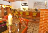 Seebauer Hotel Gut Wildbad, Bar