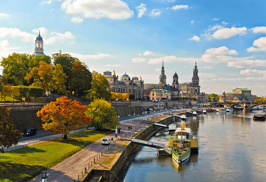 Hotel Amadeus, Dresden
