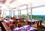 AHORN Berghotel Friedrichroda in Friedrichroda im Thüringer Wald Restaurant
