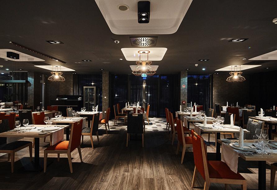 Thermal Hotel Balance in Lenti, Restaurant L16