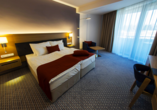 Thermal Hotel Balance in Lenti, Beispieldoppelzimmer