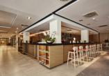 Thermal Hotel Balance in Lenti, Lobbybar