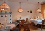 Panoramahotel am Marienturm in Rudolstadt im Thüringer Wald, Restaurant