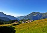 Alpenhotel Garfrescha, St. Gallenkirch, Titelbild