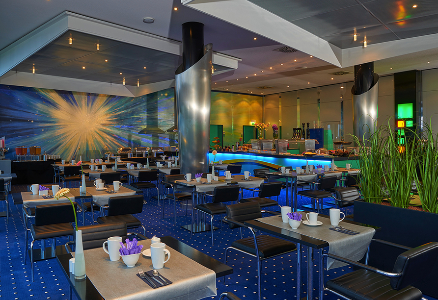 INNSIDE Bremen Hotel, Restaurant