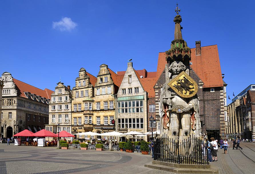 INNSIDE Bremen Hotel, Roland