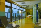 INNSIDE Bremen Hotel, Wellnessbereich