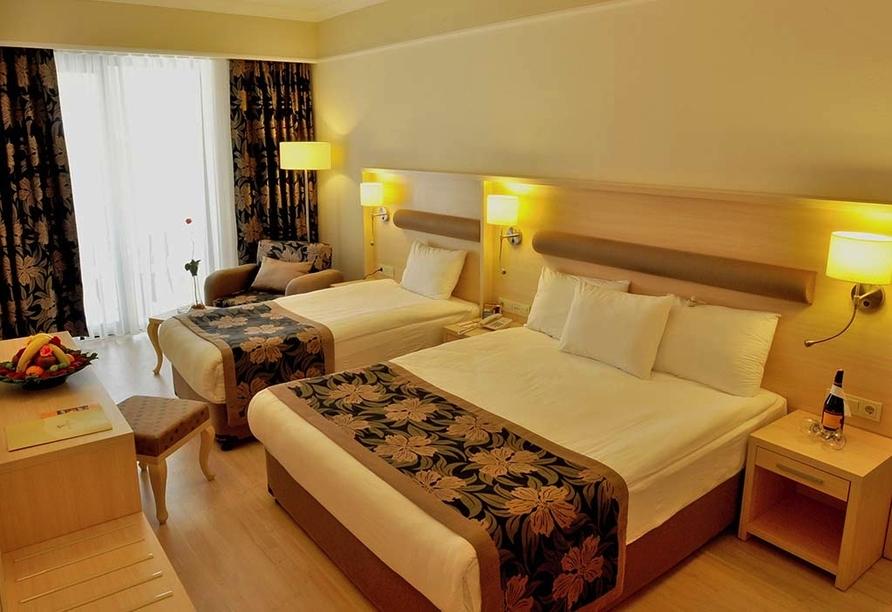 Beispielhotel Armas Saray Regency, Zimmerbeispiel