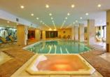 Beispielhotel Armas Saray Regency, Hallenbad