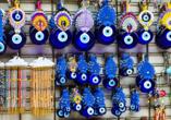Lykien & Türkische Riviera, Blaues Auge