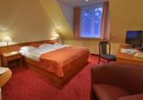 Kurhotel Pyramida 1, Franzensbad, Tschechien, Zimmerbeispiel