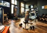 Pentahotel Braunschweig, Fitness