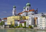 Vital & Wellness Hotel Schürger in Thurmansbang im Bayerischen Wald, Passau