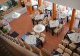 Ferien Hotel Spreewald, Frühstück