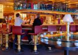 MAXIMILIAN Quellness- und Golfhotel in Bad Griesbach, MAX-Bar