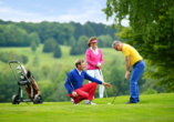 MAXIMILIAN Quellness- und Golfhotel in Bad Griesbach, Golf