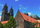 IntercityHotel Magdeburg, Kathedrale Sankt Sebastian Magdeburg
