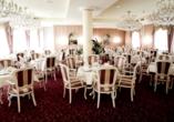 Hotel Alexandra in Plauen im Vogtland & Erzgebirge Restaurant