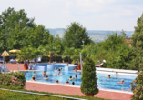 Hotel Haus Christl in Bad Griesbach, Wohlfühl-Therme