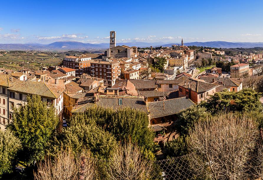 Villa Paradiso Village in Passignano sul Trasimeno, Perugia