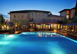 Villa Paradiso Village in Passignano sul Trasimeno, Pool