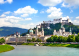 Hotel Bayerischer Hof Inzell im Chiemgau, Ausflugsziel Salzburg