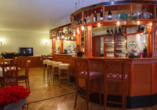 Waldhotel Friedrichroda, Bar