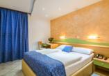 Hotel Hedera in Rabac in Kroatien, Zimmerbeispiel Standard