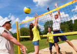 AHORN Seehotel Templin, Beachvolleyball