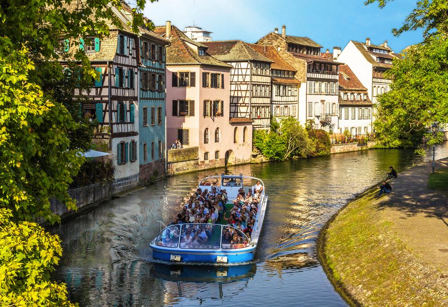 Zenitude Hôtel-Résidences Les Portes D'Alsace in Mutzig, Ruhiger Ausflug