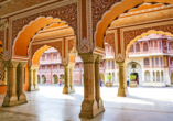 Erlebnisreise Indien, Jaipur