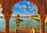 Erlebnisreise Indien, Jaisalmer