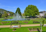 Hotel Villa Thea Bad Kissingen, Bad Kissingen