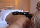 St. Lukas Sanatorium Hotel in Bad Flinsberg, Hot Stone Massage