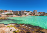 Frühling auf Mallorca, Küste Cala Mayor