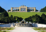 HB1 Design & Budget Hotel Wien-Schönbrunn, Gloriette