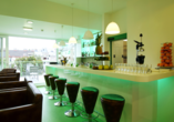 HB1 Design & Budget Hotel Wien-Schönbrunn, Bar