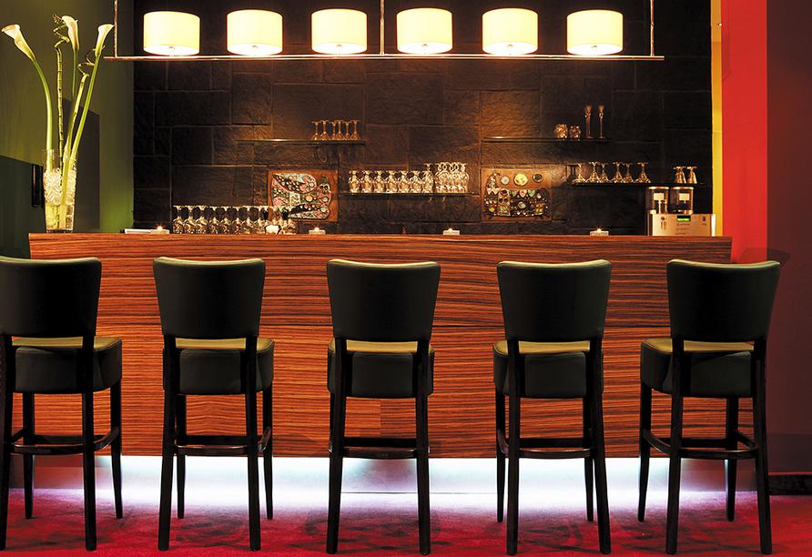 SORAT Hotel Ambassador in Berlin, Bar